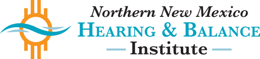 Northern New Mexico Hearing and Balance Institute Logo